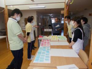 SWOT分析の勉強会